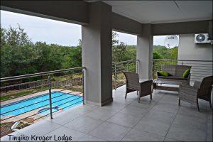Marloth Park, Tinyiko Kruger Lodge