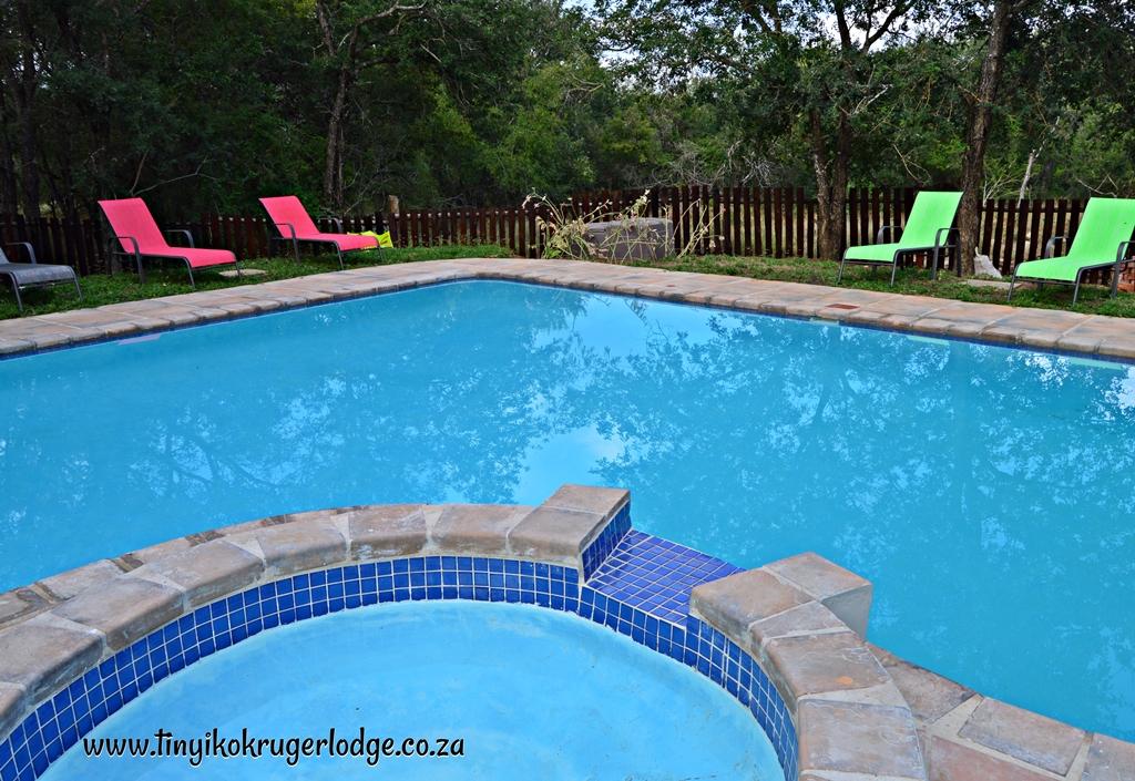 Tinyiko Kruger Lodge, Marloth Park, Kruger Park,